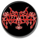 ENSLAVED band button! (25mm, badges,pins, heavy metal, black metal)