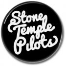 STONE TEMPLE PILOTS band button! (25mm, punk, badges, buttons)