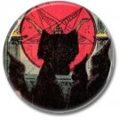 Occult Ceremony button (1.22 inch, 31mm, badges, pins, horror)