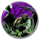 Undead button (1inch, 25mm, badges, pins, horror)