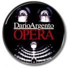 Dario Argento Opera (25mm, badges, pins, horror)