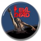 EVIL DEAD (25mm, badges, pins, horror)