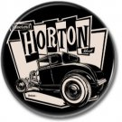 Reverend Horton Heat band button! (25mm, badges, pins, rockabilly, psychobilly)