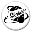 Skatalites band button! (25mm, badges, pins, ska, punk)