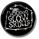 Voodoo Glow Skulls band button! (25mm, badges, pins, ska, punk)