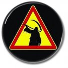Children Of Bodom band button! (25mm, badges, pins, heavy metal, death metal)