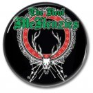 The Real McKenzies band button! (25mm, punk, badges, buttons, irish, celtic)