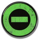 Type O Negative band button! (25mm, badges, pins, heavy metal, doom metal)