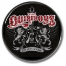 the Quireboys band button! (25mm, badges, pins)