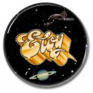 Eloy band button (prog rock, badges, pins, 31mm)