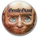 Gentle Giant band button (prog rock, badges, pins, 31mm)