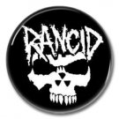 RANCID button (punk, badges, pins, 25mm)
