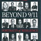 New Hardcover Time: BEYOND 9/11 PORTRAITS OF RESILIENCE