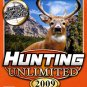 PC GAME HUNTING UNLIMITED 2009 Win XP Thru Win 10 Sealed