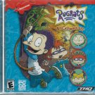 PC GAME RUGRATS ALL GROW-ED UP Win 95 Thru 10 Sealed