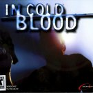 PC GAME IN COLD BLOOD Win 95 Thru Win 10 Sealed