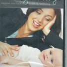 Sealed DVD LEARN BABY MASSAGE Improve Your Baby's Health & Well-being