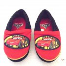 Disney Pixar Cars - Faux Fur  #95 Toddler Boys Slippers Small 5-6 Nice