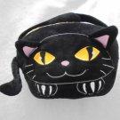 "Flipeez Halloween ""Action"" Trick or Treat Cat Basket Candy Corn Pump Handle Tail"