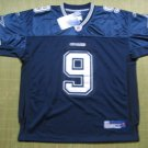 Dallas Cowboys Tony Romo # 9 NFL Jersey size 48/50/52/54