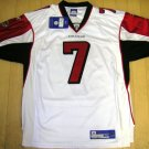 Michael Vick Falcons NFL RBK AUTHENTIC Jersey #7 size 48/50/52/54
