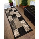 Anti-Bacterial Rubber Back DOORMAT Non-Skid/Slip Rug Kitchen Rug Floor mat