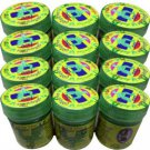 Hong Thai Traditional Thai Herbal Inhalant refreshed 12x 20g