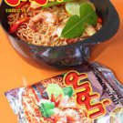 Mama (Tom Yum Kung) Flavour Instant Noodles 6 pack