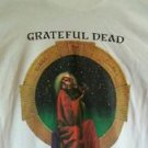 Grateful Dead Shirt T Shirt Vintage 1988 Blues For Allah Fiddler Garris GDP XL