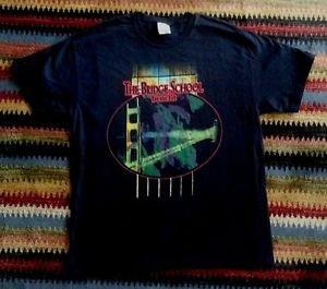 23rd Annual The Bridge School Benefit Concert T Shirt San Francisco XL X-Large