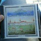 Mozart Symphonies K16a Odense, K45a Alte Lambach, K167a (CD, 1986) West Germany
