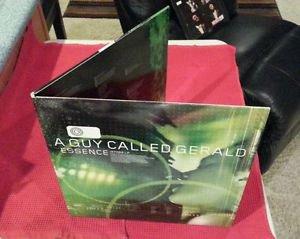 A Guy Called Gerald �Essence 2xVinyl LP 2000 Studio !K7 EX/EX NICE RARE ON VINYL