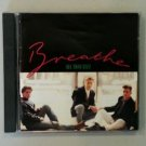 "Breathe - All That Jazz CD EARLY 1ST SILVER CENTER ISSUE ""add"" VERSION RARE!"