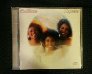 The Emotions - Rejoice CD (1989) original 1st press EX/EX or better. AAD