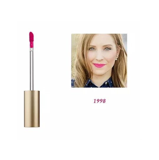 Too Faced Melted Matte Lipstick 1998 Liquified Long Wear Long-Lasting Highly Pigment