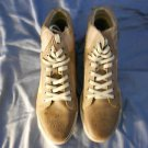 Joe's Jeans Men's Tan Jumps Suede Sneakers  US Shoe Size:11.5M Medium New in Box