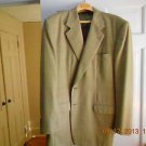 Bruno Piatbelli  Wool  Sport Coat  - Size 46L(Euro 56) Made in Italy