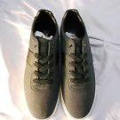 Ralph Lauren POLO Black Sneakers(Heather Ripstop) Size: 11.5D New in box