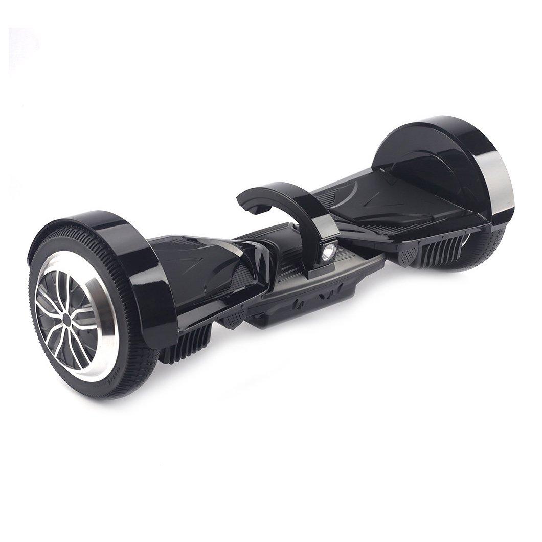Hoverboard K-Wheel Bluetooth UL 2272 Certified (Black)