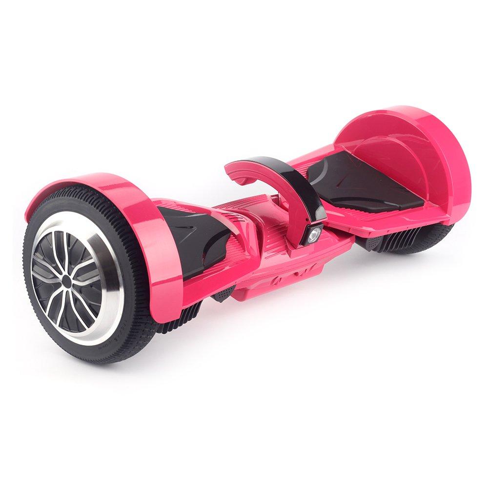 Hoverboard K-Wheel Bluetooth UL 2272 Certified (Pink)