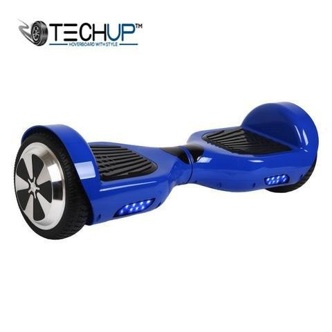 Midnight Blue Hoverboard 6.5inch