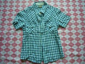 Hong Kong K*facto2y Plaid Shirt