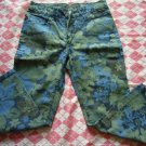 Hong Kong K*facto2y Flower Pants