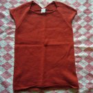 Hong Kong Opa Red Wool