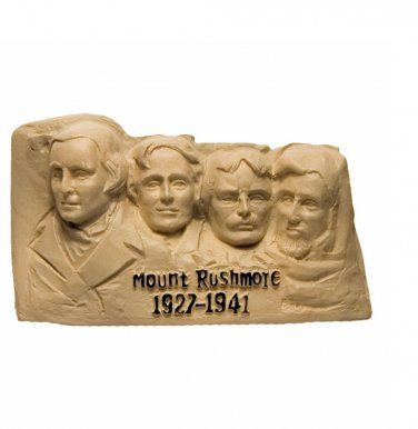 South Dakota Mount Rushmore Magnet