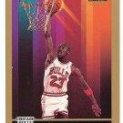 1990-91 Skybox 1990 Michael Jordan #41