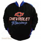 CHEVROLET CHEVY MOTOR SPORT TEAM RACING JACKET size M