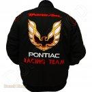 PONTIAC TRANS AM MOTOR SPORT TEAM RACING JACKET size 2XL