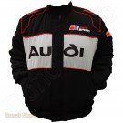 AUDI MOTOR SPORT TEAM RACING JACKET size S