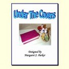 Under The Covers Machine Knit ePattern